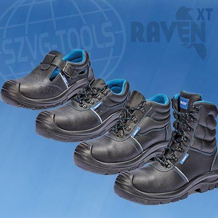 Kép a kategóriának RAVEN XT - új generáció
