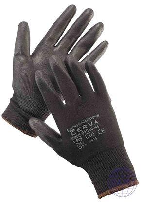Kép BUNTING BLACK EVO kesztyű PU XL - 10