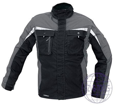 Kép: ALLYN kabát fekete 46