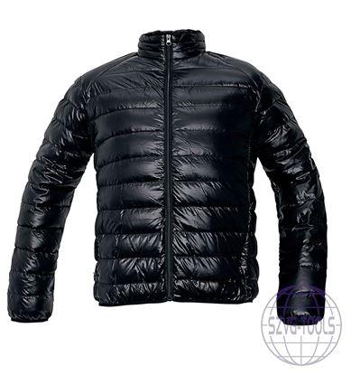 Kép OISLY MAN kabát fekete L