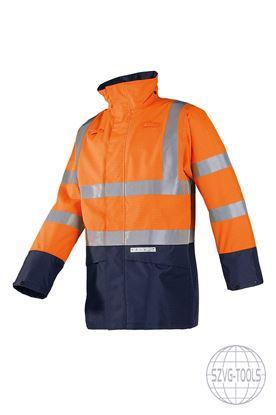 Kép ELLISTON  kabát HV narancssárga L