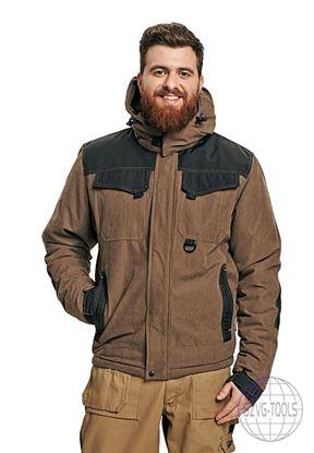 Kép NARELLAN WINTER kabát bézs L