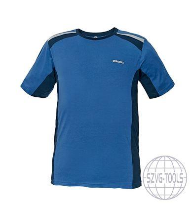 Kép ALLYN NEW T-shirt blue L