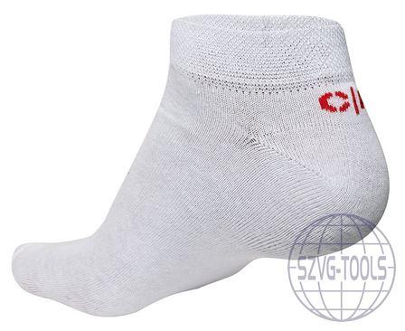 Kép: ALGEDI CRV zokni fehér n. 37-38