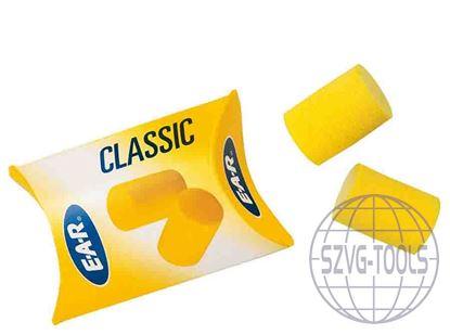Kép E-A-R Classic PP-01-002 250pár