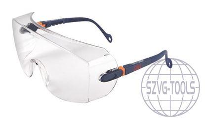 Kép 3M 2800 szemüveg víztiszta bizt.látómez