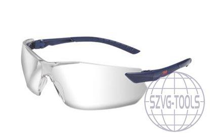 Kép 3M 2820 szemüveg víztiszta