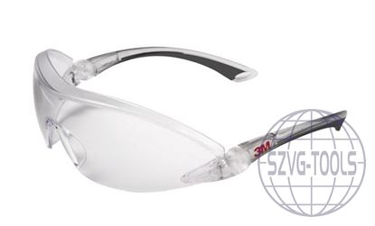 Kép 3M 2840 szemüveg víztiszta