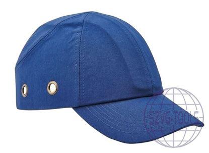 Kép DUIKER SE1710 biztonsági sap royal kék