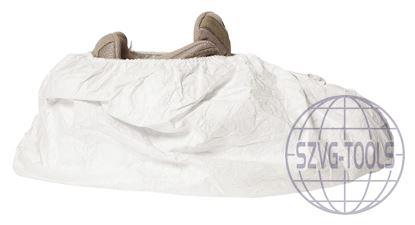 Kép DuPont Tyvek cipővédő antislip 42-46k