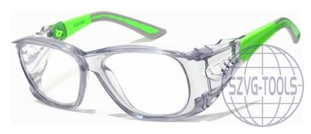 Kép: Védőszemüveg dioptriás +1,5 (EN166 F-T) VARIONET