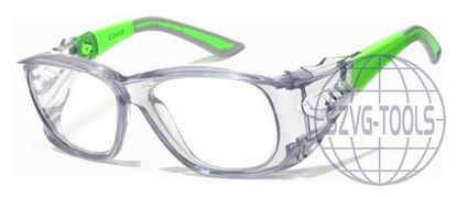 Kép Védőszemüveg dioptriás +2,0 (EN166 F-T) VARIONET