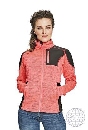 Kép TAMBO LADY kabát rózsaszín L