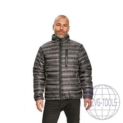 Kép OUSTON kabát fekete L