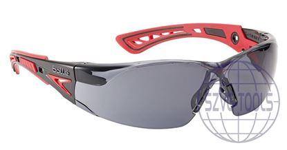 Kép RUSH+  szemüveg PC, AS AF SG füstszínű