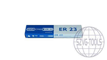 Kép ER 23 elektróda 2,0x300mm (2,0kg)