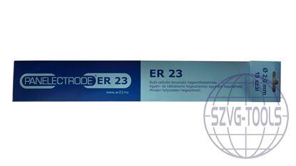 Kép Hobby ER 23 elektróda 2,0x300mm (19szál/cs)